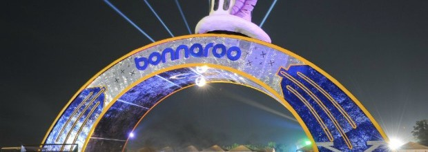 Live Webcast of Bonnaroo 2013